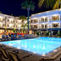 Hotelbilder: Samira Exclusive Hotel & Apartments, Kalkan