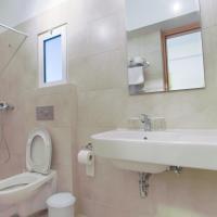 Double Room With No Balcony - Semi Basement