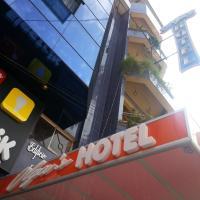 Hotel Pictures: Olga's Hotel, Cochabamba