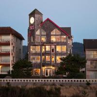 The Seaside Oceanfront Inn
