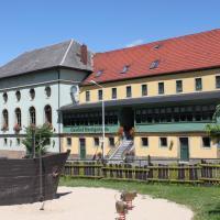 Hotelbilleder: Gasthof Hertigswalde, Sebnitz