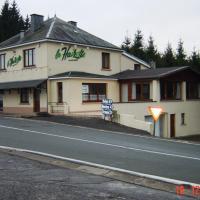 Hotel Pictures: La Haizette, Vresse-sur-Semois