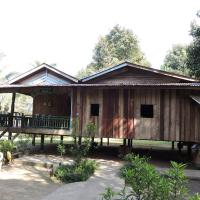 Foto Hotel: Laced Woodpecker Homestay, Chi Phat