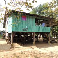 Foto Hotel: Great Hornbill Homestay, Chi Phat
