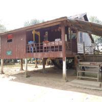 Foto Hotel: Golden Weaverbird Homestay, Chi Phat