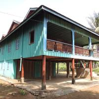 Foto Hotel: Marbled Cat Guesthouse, Chi Phat