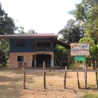 Foto Hotel: Porcupine Guesthouse, Chi Phat