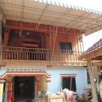 Foto Hotel: Crested Gibbon Guesthouse, Chi Phat