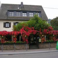 Hotel Pictures: Landhaus Traube garni, Niederfell