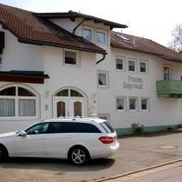 Hotel Pictures: Pension Bayerwald, Spiegelau