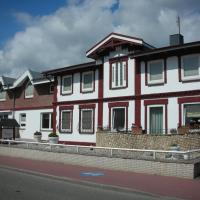 Hotel Pictures: Haus Norden, Grömitz