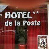 Hotel Pictures: Hôtel de La Poste, Douvaine