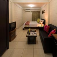 Modern One-Bedroom