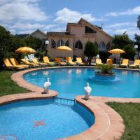 Hotel Pictures: Apartamentos Cormoran, A Lanzada