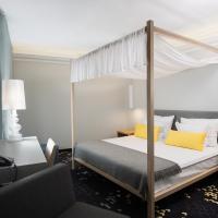 Romantic Superior Double Room