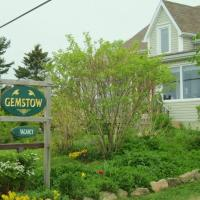 Hotel Pictures: Gemstow Bed and Breakfast, Five Islands