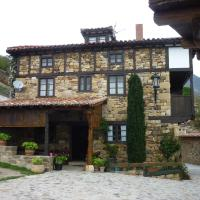 Hotel Pictures: Posada Torcaz, Cahecho