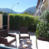 Hotel Pictures: Quillian Town House, Quillan