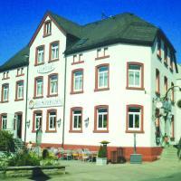 Hotel Pictures: Gasthof Kronprinzen, Ellwangen