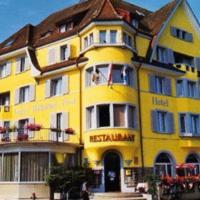 Hotel Pictures: Hotel Restaurant Bahnhof Post, Kreuzlingen