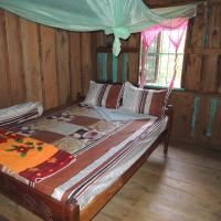 Foto Hotel: Leopard Cat Guesthouse, Chi Phat