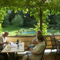 Hotelbilleder: Hotel Dampfmühle, Enkirch