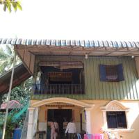 Foto Hotel: Pangolin Guesthouse, Chi Phat