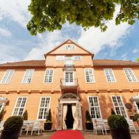 Hotel Pictures: Althoff Hotel Fürstenhof, Celle