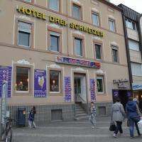 Hotelbilleder: Hotel Drei Schweizer, Neuwied