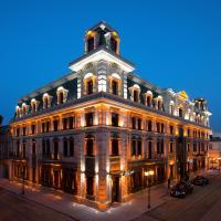 Divan Suites Batumi