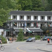 Hotel Pictures: Hotel Mont-Tremblant, Mont-Tremblant