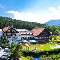 Hotel Pictures: Hotel Gruberhof, Innsbruck