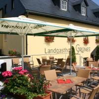 Hotel Pictures: Landhotel Grünes Gericht, Neuhausen