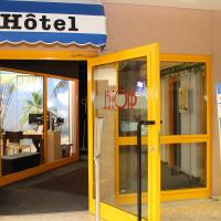 Hotel Pictures: Expo Hotel Montagny, Montagny