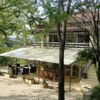 Hotel Pictures: La Sauvagine, Salavas
