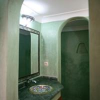 Touareg Double Room