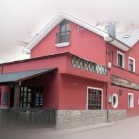 Hotel Pictures: Hostal Rural La Tintoreria, Villablino