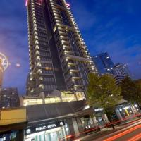 Hotel Pictures: Blue Horizon Hotel, Vancouver