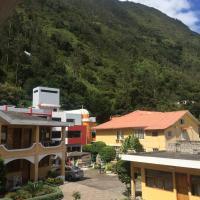 Hotelbilder: Hotel Villa Santa Clara, Baños