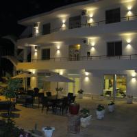ホテル写真: Hotel Nika, Vlorë