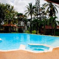 Hotel Pictures: Finca Hotel Villa Martha, Villavicencio