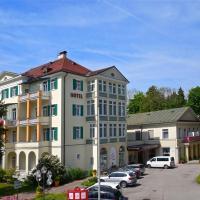 Parkhotel Luisenbad