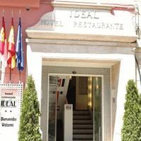 Hotel Pictures: Hotel Ideal, Villarrobledo