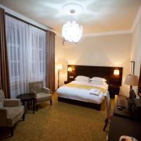 ホテル写真: Twins Hotel, ドゥシャンベ