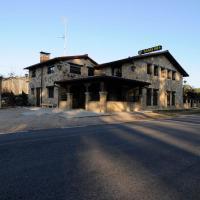 Hotel Pictures: Hotel Rural Santa Inés, Vinuesa