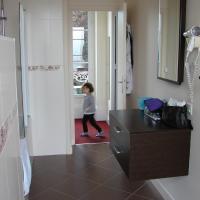 Quadruple Room with Park View