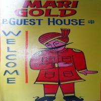 Hotellbilder: Marigold Guest House, Varanasi