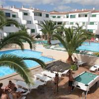 Foto Hotel: Apartamentos Alondras Park, Costa Del Silencio