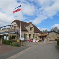 Hotel Pictures: Gästehaus Hansen, Wees