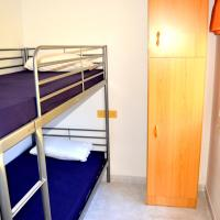 Three-Bedroom Apartment ( 6 Adults)